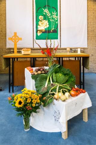 Abbotsford Harvest