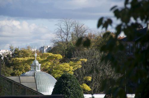 Kibble Dome