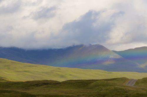 Rainbow Sgur Fiona