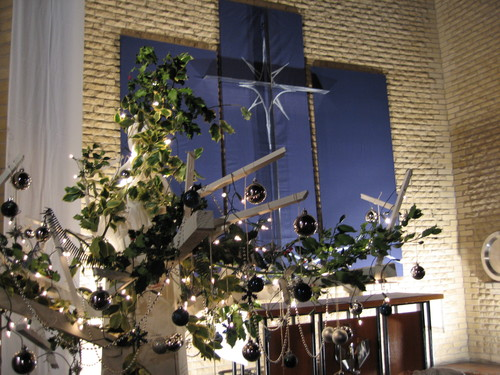 Blue Christmas (2005)