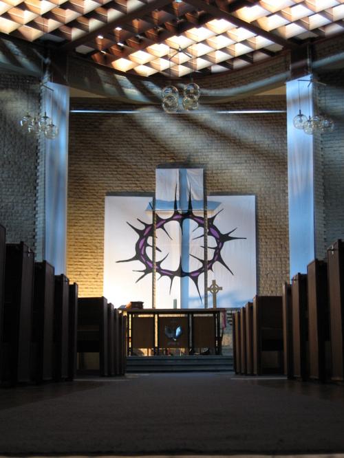 Lent 2006 - 3