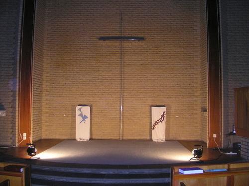 Holy Week 4 (2007)