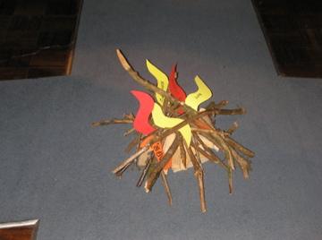 Fire (June 2007)